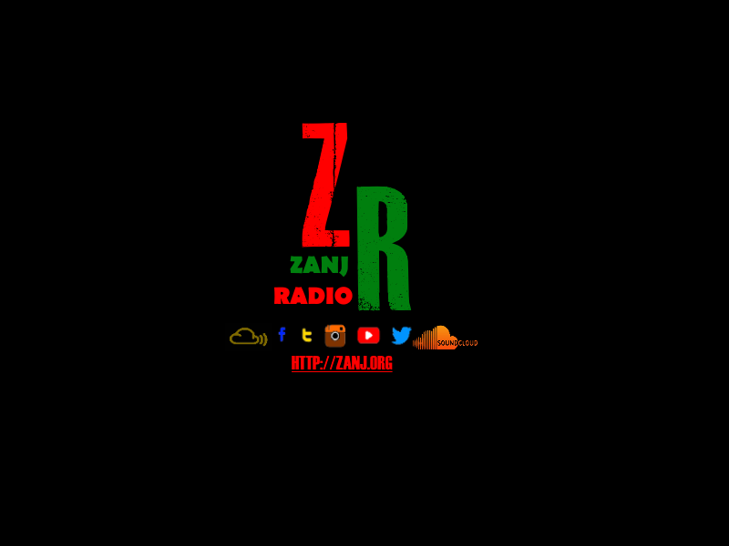 ZANJ RADIO Podcast