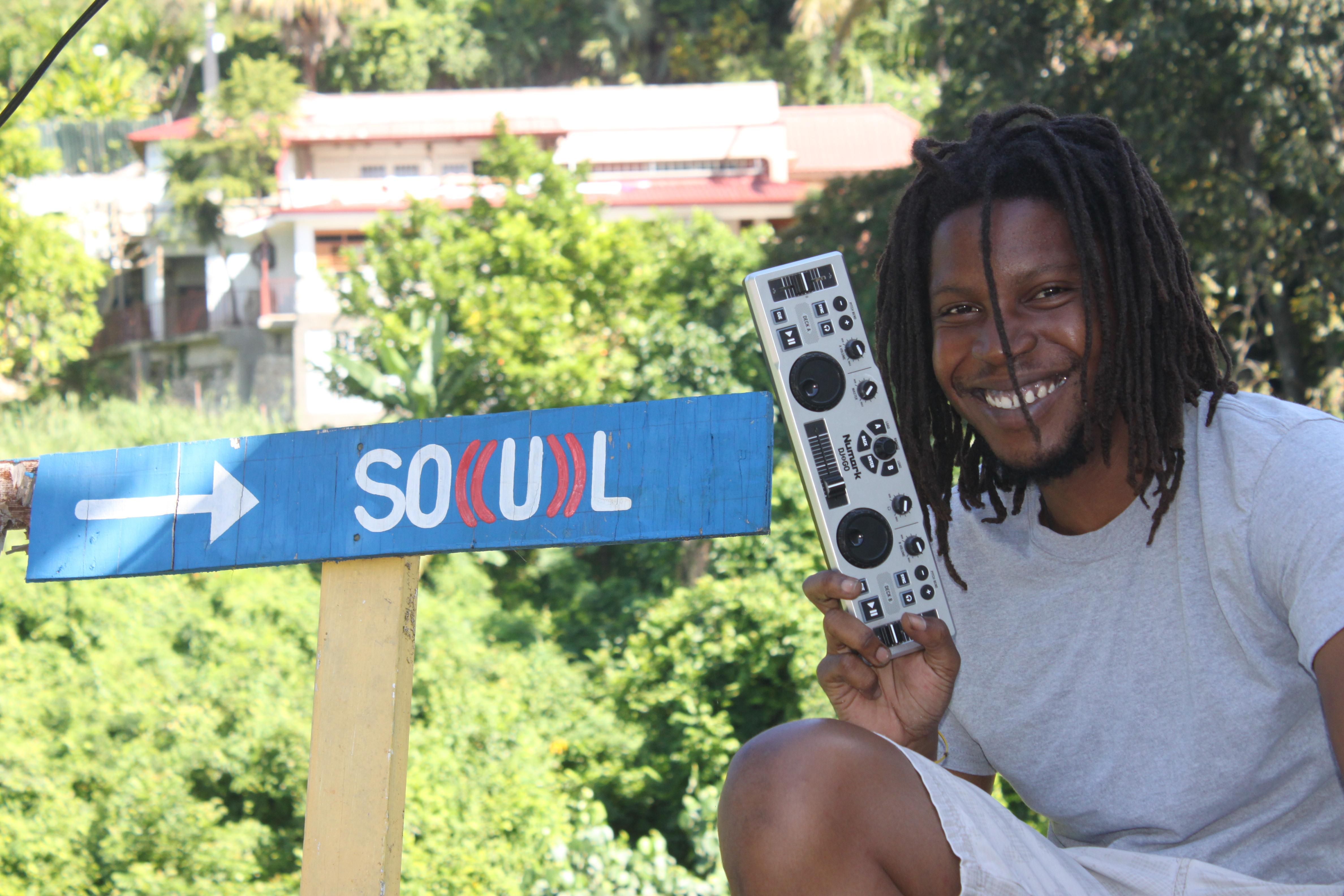 DJ Zanj Rracc