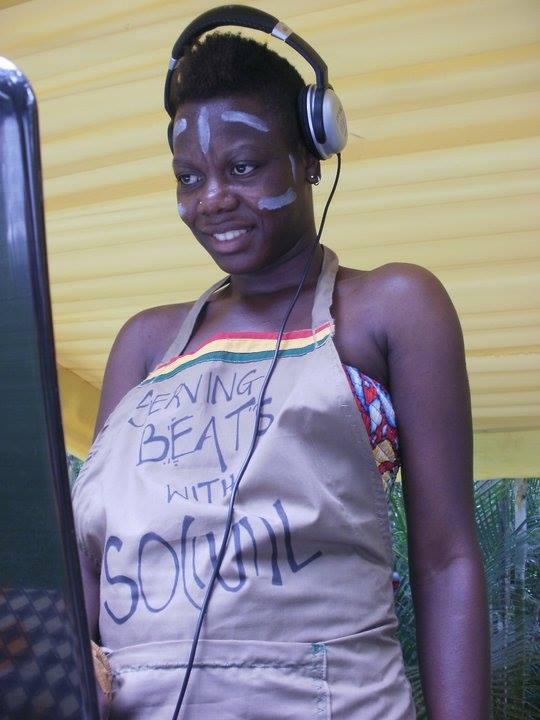 DJ Afifa
