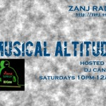 Musical Altitude