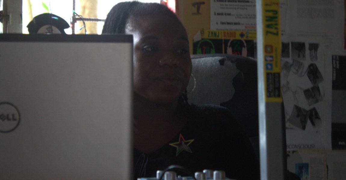 Singer, Selector Empress Kamille celebrates International Reggae Day on World Music Fusion.