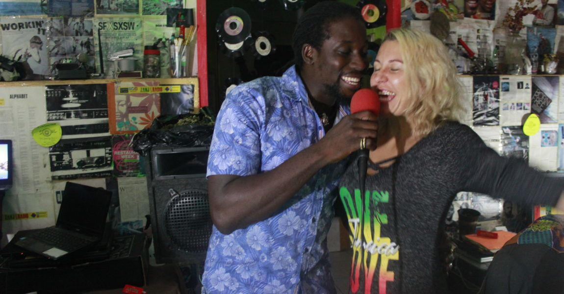 Orisha Sound talks Fire & Ice on Reggae Sessions