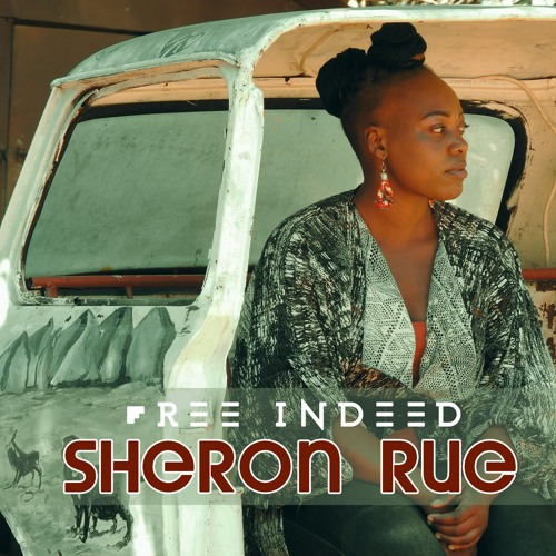 Sheron Rue shines her light on Reggae Sessions.
